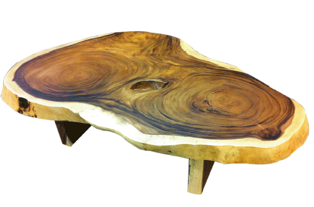 We Carry Organic Shaped Free Form Coffee Tables In A Variety Of Sizes They Are Normally Thick And In The 45 65 Length Range